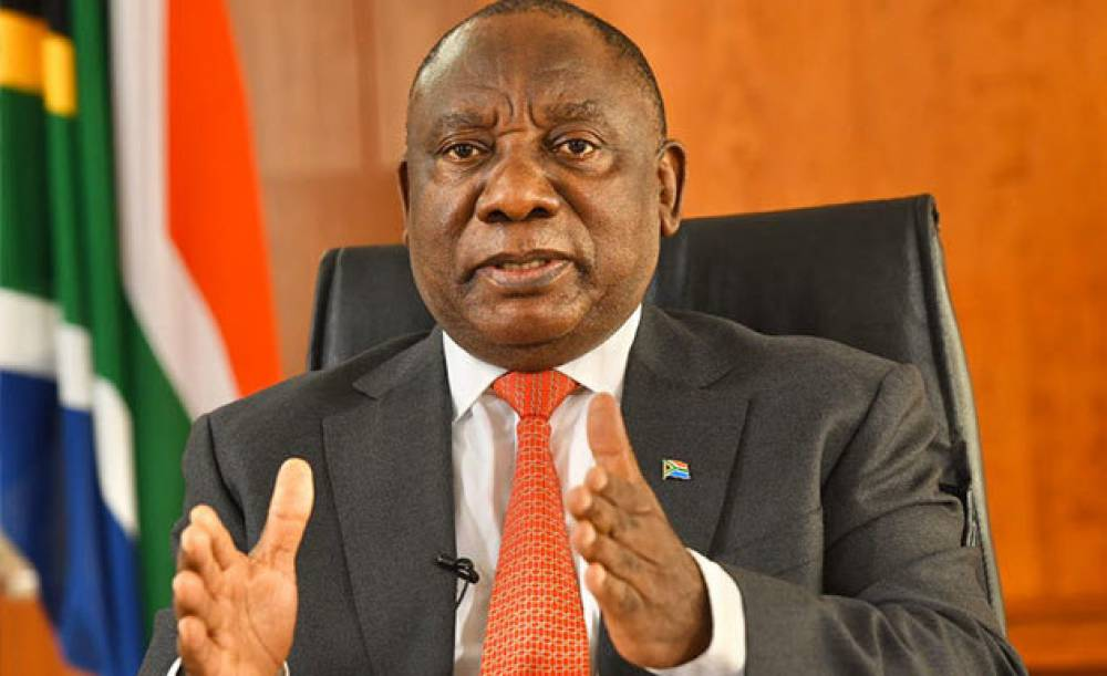 Cyril Ramaphosa Salary: How Much Does The Man Earn Per Month?